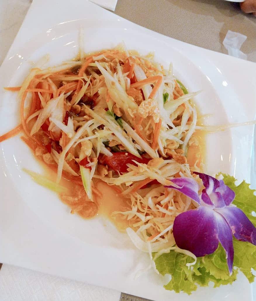 バンコク旅行で食べたい日本人に人気の有名タイ料理4選