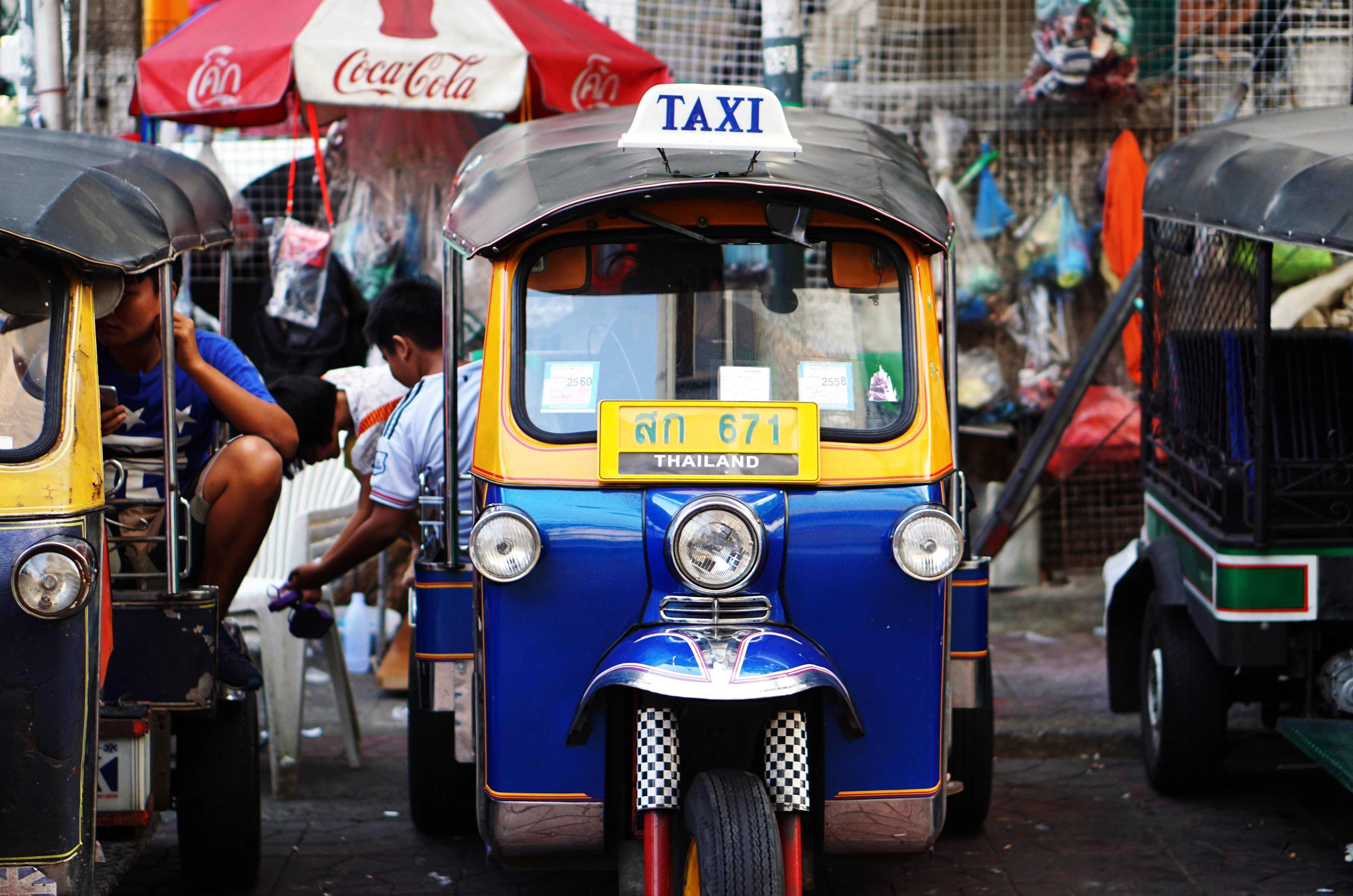 タイ・バンコクに移住する際の部屋探しの手順4選と豆知識
